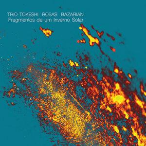 Trio Tokeshi Rosas Bazarian 歌手頭像