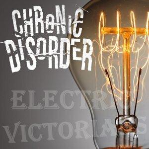 Chronic Disorder 歌手頭像