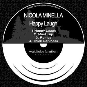 Nicola Minella 歌手頭像