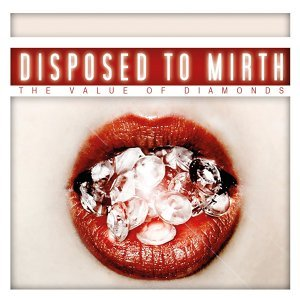 Disposed to Mirth 歌手頭像