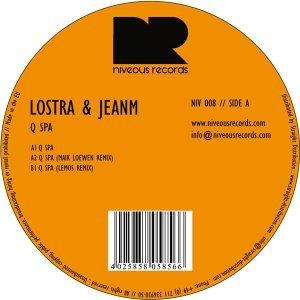 Lostra & Jeanm 歌手頭像