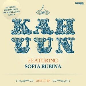 Kahuun feat Sofia Rubina 歌手頭像