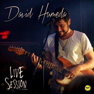 David Humeda 歌手頭像