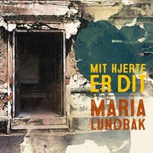 Maria Lundbak 歌手頭像