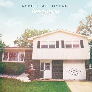 Across All Oceans 歌手頭像