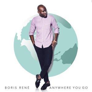 Boris René