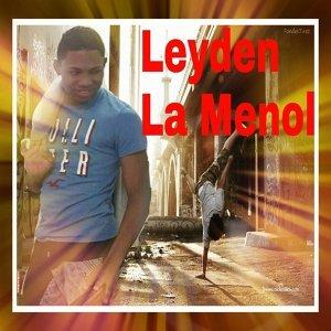 Leyden 歌手頭像