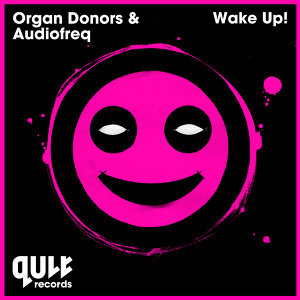 Organ Donors, Audiofreq 歌手頭像
