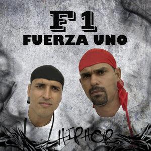 Grupo Fuerza Uno 歌手頭像