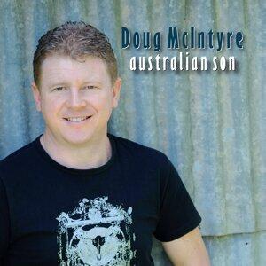 Doug McIntyre 歌手頭像