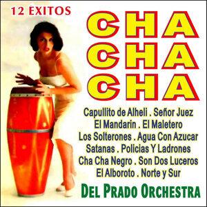 Orquesta Del Prado 歌手頭像
