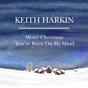 Keith Harkin 歌手頭像