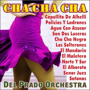 Del Prado Orchestra 歌手頭像