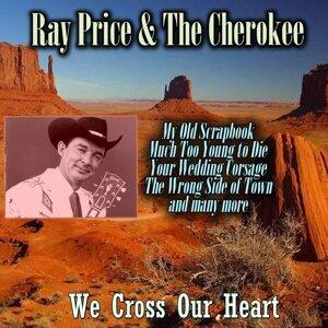 Ray Price & The Cherokee 歌手頭像