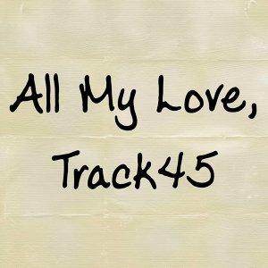 Track45 歌手頭像