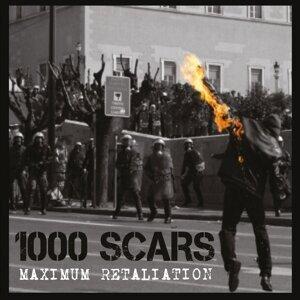 1000 Scars 歌手頭像