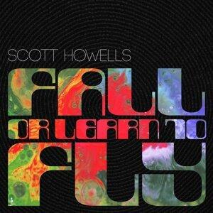 Scott Howells 歌手頭像