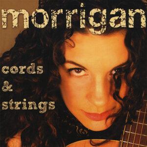 Morrigan 歌手頭像