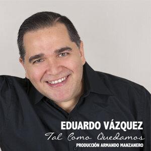 Eduardo Vázquez 歌手頭像