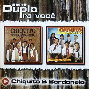 Chiquito & Bordoneio 歌手頭像