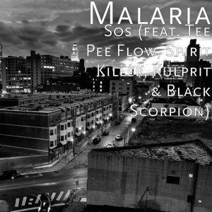 Malaria 歌手頭像