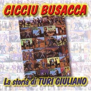 Cicciu Busacca 歌手頭像