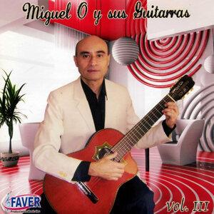 Miguel O 歌手頭像