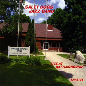 Salty Dogs Jazz Band 歌手頭像