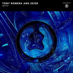 Tony Romera, Zeier, Tony Romera, Zeier 歌手頭像