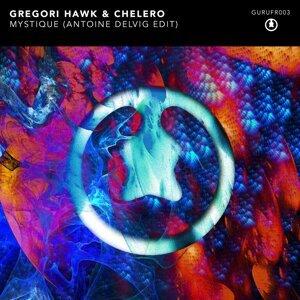 Gregori Hawk, Chelero, Gregori Hawk, Chelero 歌手頭像