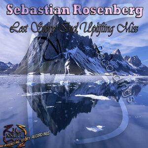 Sebastian Rosenberg 歌手頭像