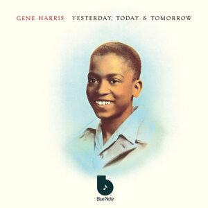 Gene Harris & The Three Sounds 歌手頭像