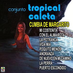 Conjunto Tropical Caleta 歌手頭像