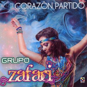 Grupo Zafari 歌手頭像