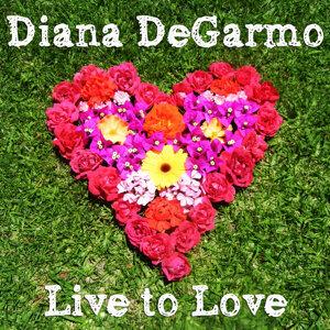 Diana DeGarmo