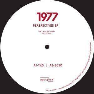 1977 歌手頭像