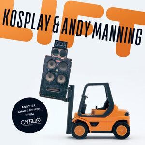 Kosplay, Andy Manning, Kosplay, Andy Manning 歌手頭像