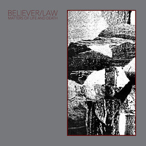 Believer/Law 歌手頭像