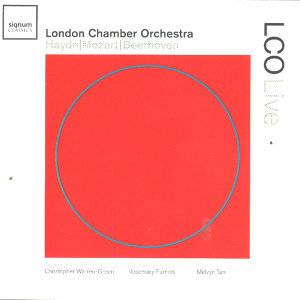 London Chamber Orchestra (Lco) 歌手頭像