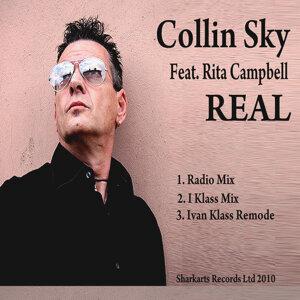 Collin Sky 歌手頭像