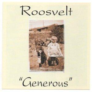 Roosevelt 歌手頭像