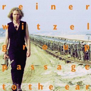 Reiner Witzel 歌手頭像