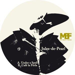 Jules-de-Pearl 歌手頭像