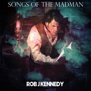 Rob J Kennedy 歌手頭像