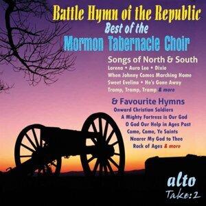Mormon Tabernacle Choir, Richard P.Condie, Philadelphia Orchestra & Eugene Ormandy 歌手頭像