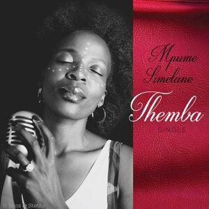 Mpume Simelane 歌手頭像