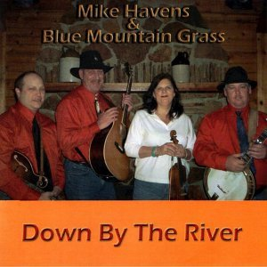 Mike Havens & Blue Mountain Grass 歌手頭像
