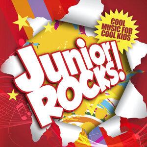 Junior Rocks Crew 歌手頭像