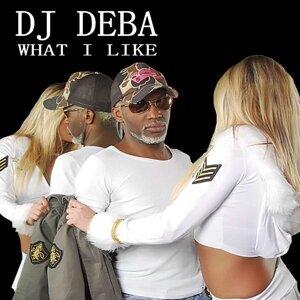 Dj Deba 歌手頭像