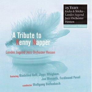 "Landes Jugend Jazz Orchester ""Kicks & Sticks"" feat. Madeline Bell, Jiggs Whigham, Jan Wessels, Ferdinand Povel 歌手頭像"
